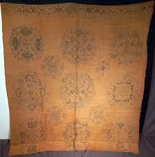 antique chinese cross stitch