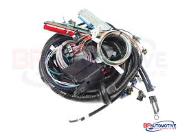 timeless muscle magazine stand alone wiring harnesses