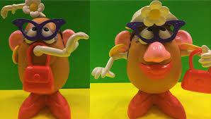 mr and mrs potato head toys. Unique Head YouTube Premium Intended Mr And Mrs Potato Head Toys