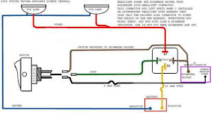 simple wiring diagram for spotlights simple image wiring diagram for spotlights relay wiring auto wiring on simple wiring diagram for spotlights