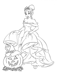 Small Picture Download Coloring Pages Disney Halloween Coloring Pages For Kids