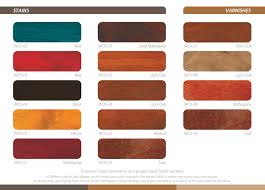 type of woods for furniture. Star-Paint-Wood-Care-Colour-Chart-Final-Colours Type Of Woods For Furniture
