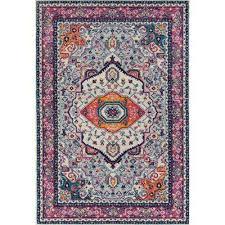 abigail sia magenta 13 ft x 15 ft oversize rug