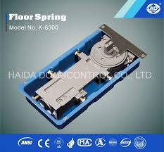 china ce approved glass door hardware floor spring floor hinge k 8300 china floor hinge door hinge