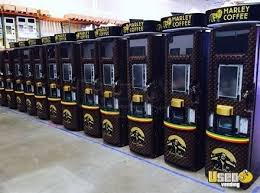 Marley Coffee Vending Machine Magnificent Marley Coffee Vending Kiosks For Sale In Georgia Cool Vending