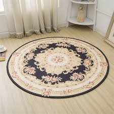 large round area rugs beautiful europe classic carpet and persian carpets design polyester fabric of awesome