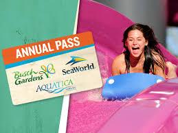 busch gardens florida resident tickets. Busch Gardens + SeaWorld Aquatica Annual Pass - Only $21 /month Florida Resident Tickets