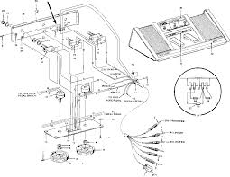 Schematic moog