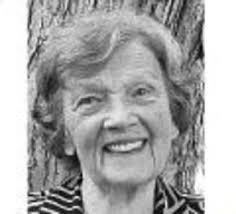 Peggy Austin | Obituary | Montreal Gazette