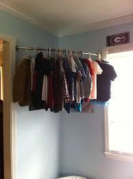 closet closet ideas for rooms with no closet storage solutions ikea clothes rhebootcamporg clothing ideas for