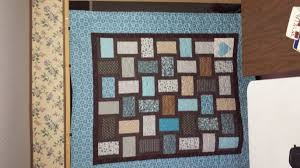 WWIB Radio - Warmth From Wisconsin & 2016-17 2nd prize for bed-size quilts: made by Norma Klotz of Osseo! Adamdwight.com