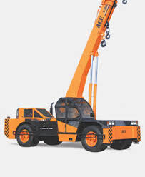 Nx Series Nextgen Pick And Carry Cranes Farana Cranes