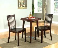 table with two chairs small dining room table and two chairs table two chairs small round