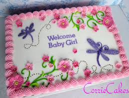 Sheet Cake Decorating Ideas For Birthdays Happy Holidays
