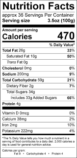 edible triple chocolate brownie with hershey s mini kisses nutrition facts