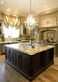 kitchen chandelier ideas best kitchen chandelier ideas on lighting within for island inspirations