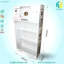 Hs Code For Display Stand cardboard display stand Owiczart 97