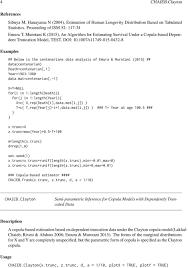 Package depend.truncation - PDF Free Download