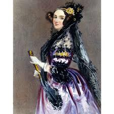 Ada Lovelace | Babbage Engine | Computer History Museum