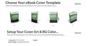 best free ebook cover design tools