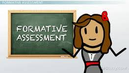 Types Of Formative Assessment - Video & Lesson Transcript | Study.com