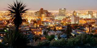 Hotel Indigo El Paso Hotels | El Paso Downtown