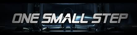 Image result for A small step animation