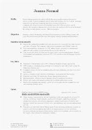 Write A Resume New Cv Example Small On How To Write A Resume Examples