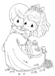 printable personalized wedding coloring activity book favor kids 1613535 free wedding coloring pages to print yourfdaconsultant