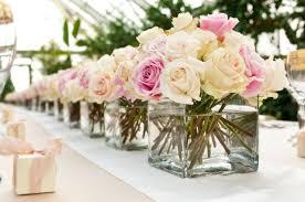 Wedding Flowers Decoration Wedding Table Flower Decorations The Best Flowers Ideas