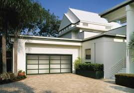 Garage Modern Garage Interior Design Houses With Wood Garage Doors