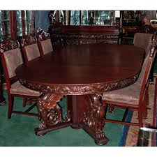 Antique Dining Room Set For Sale Pictures On Simple Home Designing  Inspiration About Modern Dining Room