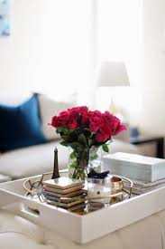 Decorative Trays For Bedroom Coffee Table Tray Decor Decorative Trays For Coffee Table For 15