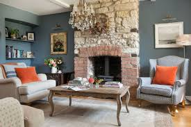 traditional fireplaces design ideas