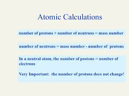 Chapter 2 The Structure of the Atom and the Periodic Table. - ppt ...