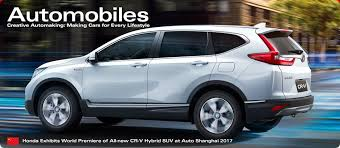 new car releases in worldHonda Worldwide  Automobiles