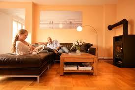 wände streichen ideen für das wohnzimmer wand farbe streichen