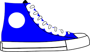 converse shoes clipart. all star converse, shoe, sports shoes, blue, sport converse shoes clipart c