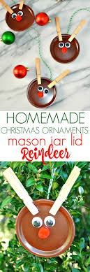 Easy Christmas Crafts Top 25 Best Easy Christmas Crafts Ideas On Pinterest Popsicle