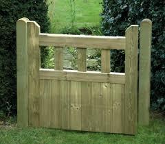 4 ft wide garden gates designs