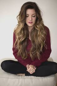 por long curly hairstyles circletrest
