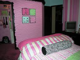 Pink And Zebra Bedroom Decor 22 Astounding Zebra And Hot Pink Room Decor On Home