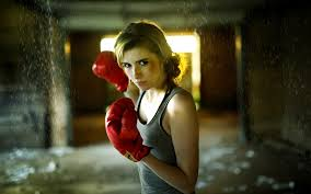 3840x2160 3840x2160 wallpaper boxing people hand glove phone