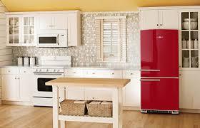 ge retro appliances. Unique Retro Geartistryretrorefrigeratorredjpg On Ge Retro Appliances