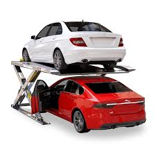Car Parking Lift Design Autostacker Pl 6sr Parking Lift Car Lift Parking System