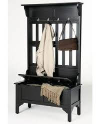 black hallway furniture. The Solid Wood Construction Means Furniture Black Hallway I