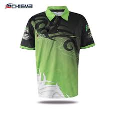 Best Cricket Jersey Designs 2018 Custom Cricket T Shirt Pattern Best Cricket Jersey Designs