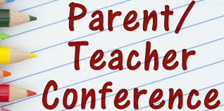 Image result for parent and teacher conference