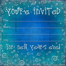 new years eve party invitation templates ctsfashion com printable new years eve party invitation template printable