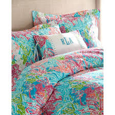lilly pulitzer sister fls duvet covers and shams garnet hill 48 liked